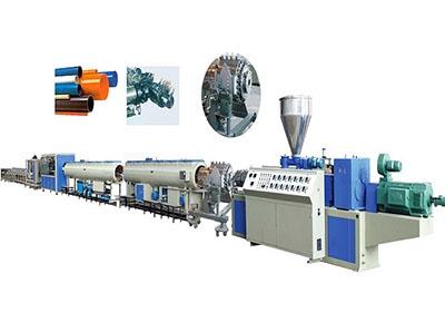 西藏PVC /UPVC/PPR 管材生产线